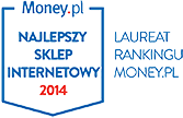 Ranking Sklepów Internetowych 2014 Money.pl