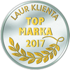Top Marka 2017 - Laur Klienta