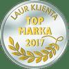 Top Marka 2017 - Laur Klienta