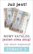 Nowy Katalog Jesień-Zima 2015