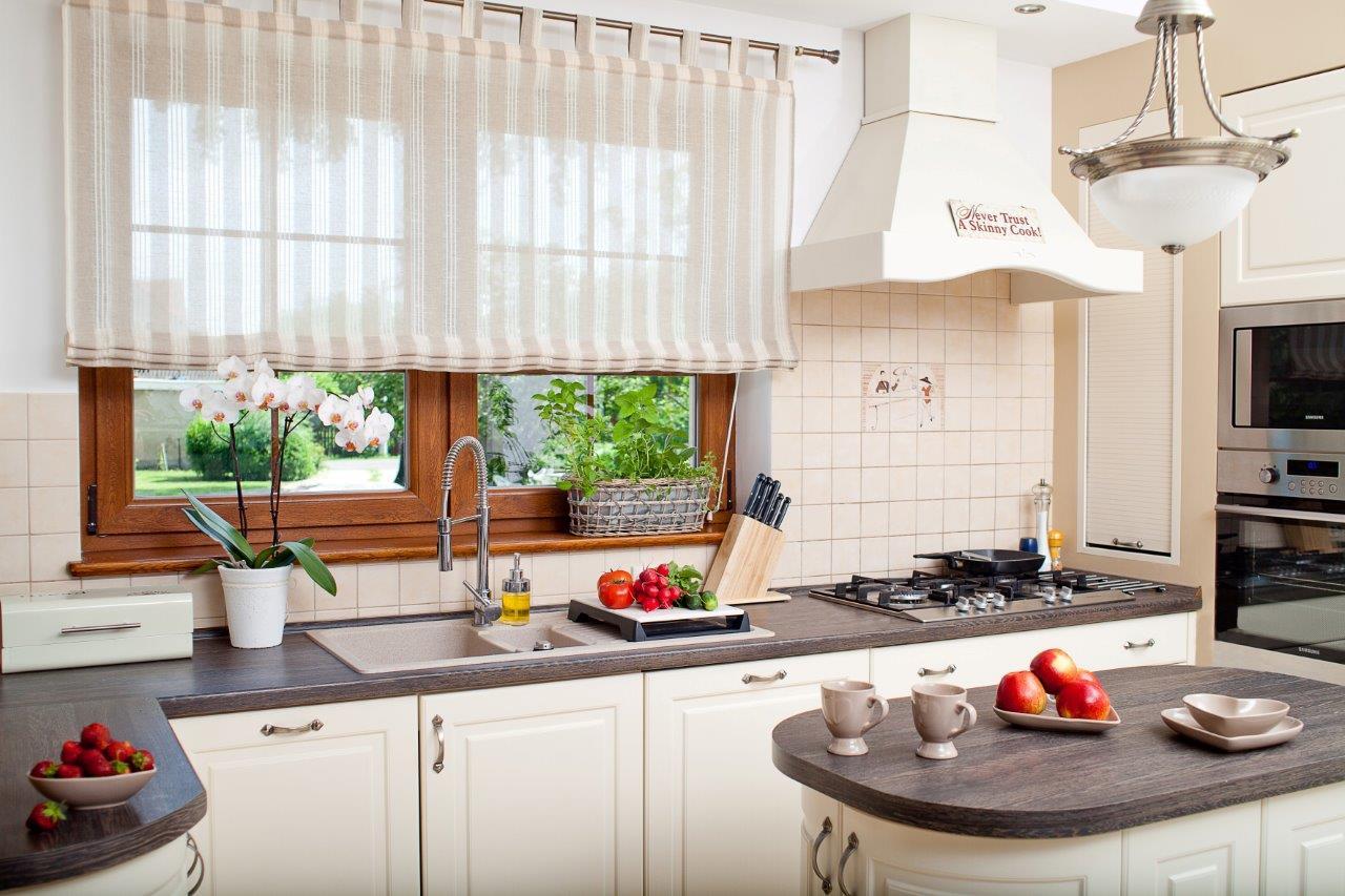 jak wybra firank do kuchni dekoria. Black Bedroom Furniture Sets. Home Design Ideas
