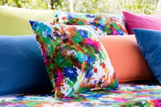 Dekoria.pl, kolorowe poduszki, kolekcja New Art