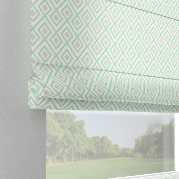 Dekoria.pl, roleta Capri, kolekcja tkanin Geometric