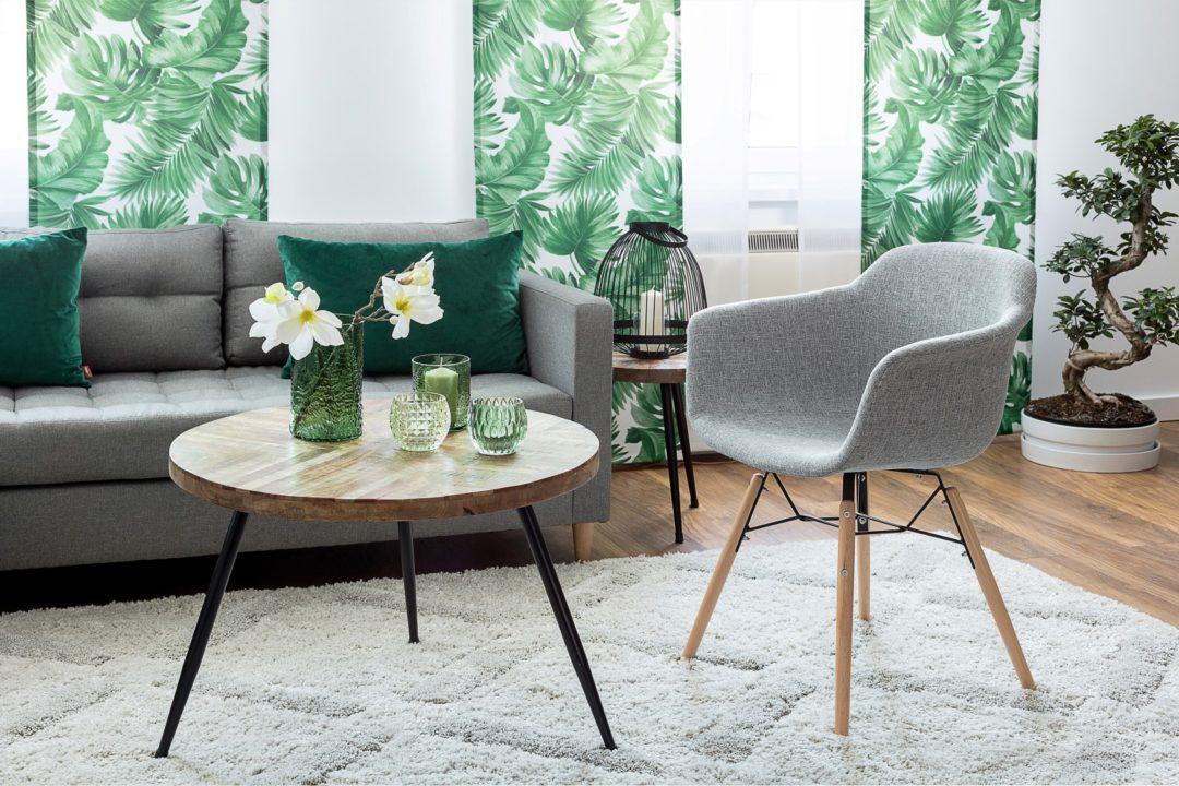 7bbc1f8d72e569 Jak dopasować dywan do pomieszczenia? Pięć pomysłów na wykorzystanie ...