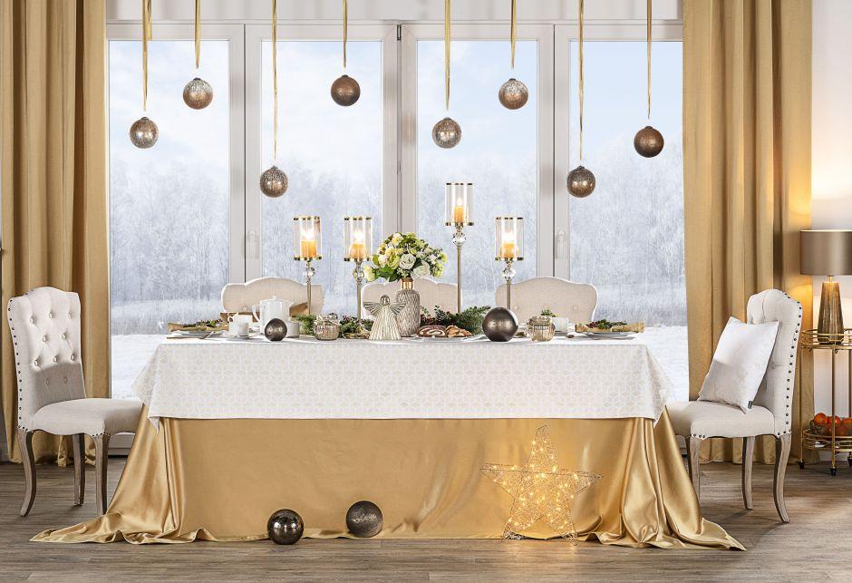 Stylowe Meble I świąteczne Dekoracje Dekoria