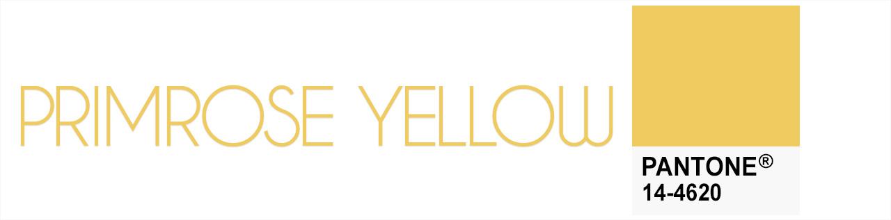 Słoneczny i radosny kolor żółty we wnętrzach