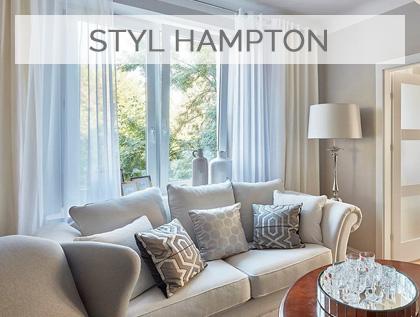 styl hampton, nadmorski domek, marynistyczny styl- urządź swój dom jak nadmorską willę