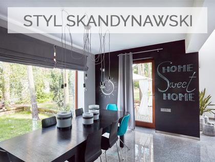 styl skandynawski, skandynawski minimalizm w urządzaniu wnętrz, lahom, trend hygge