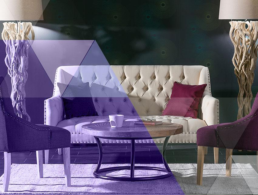 Kolor roku 2018- Ultra Violet
