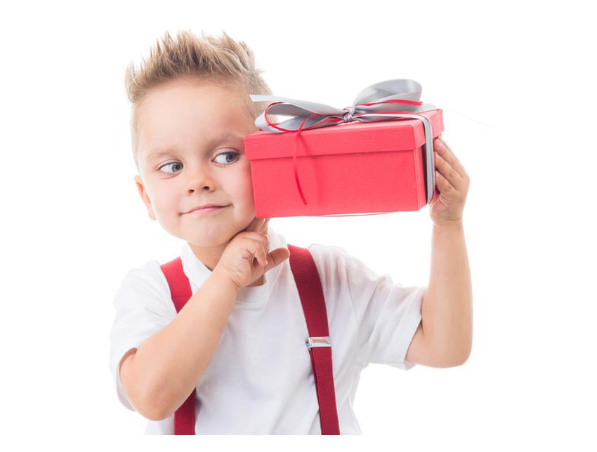 prezenty dla dzieci, pomysł na prezent dla dziecka