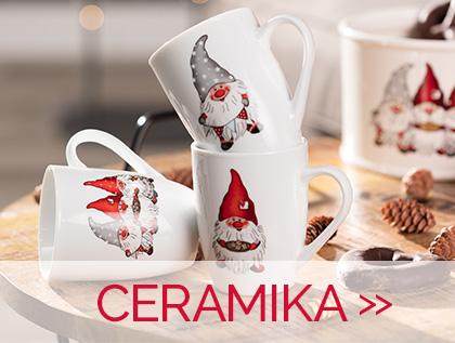 Świąteczna ceramika