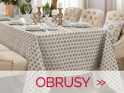 Obrusy