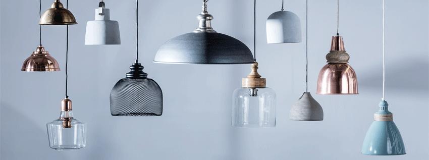 Lampy w skandynawskim stylu- prostota, minimalizm, stylowe dodatki