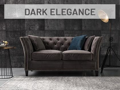 Dark Elegance- ponadczasowa klasyka i elegancja
