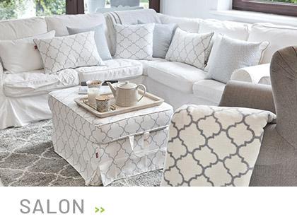 Salon- inspiracje, dekoracje salonu