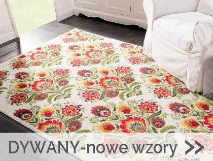 dywan chodniki dekoria podłoga