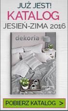 Katalog Jesień-Zima 2016