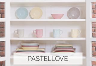Ceramika Cosy&Trendy Pastelllove