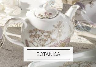 Porcelana Italy Design Botanica