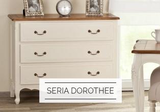 Meble seria Dorothee