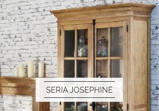 Meble francuskie seria Josephine