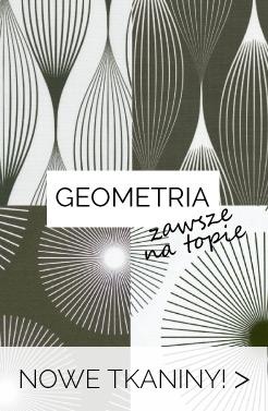 Geometria zawsze na topie
