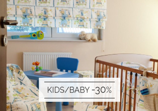 Kolekcja Kids/Baby -30%