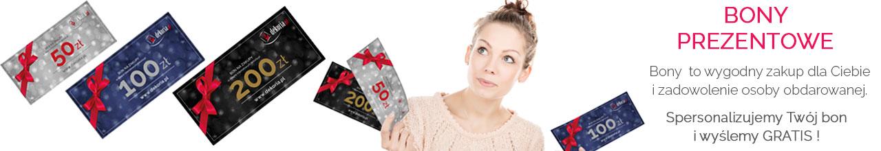bony prezentowe