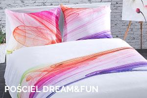 Pościel Dream&Fun