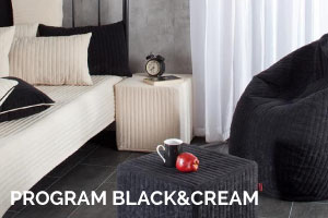Program Black&Cream