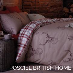 Pościel British Home
