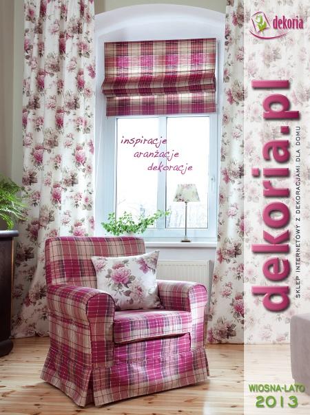 Zobacz katalog wiosna-lato 2013