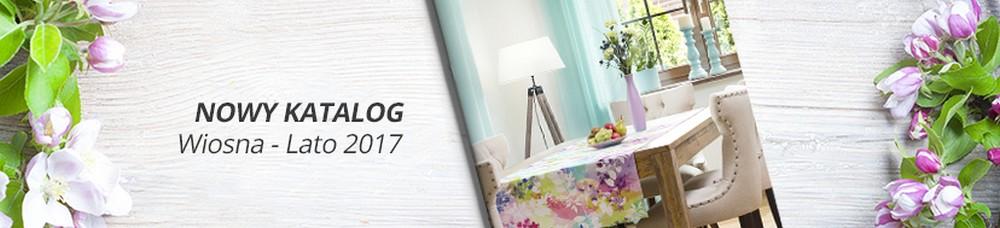 Katalog wiosna-lato 2017