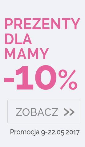 Prezenty dla Mamy -10%