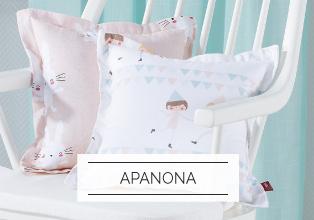 Kolekcja Apanona