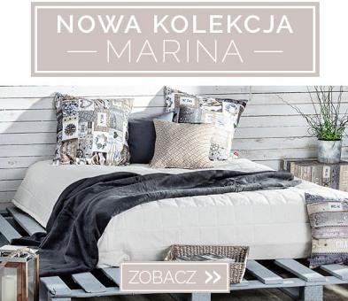 Nowa kolekcja Marina