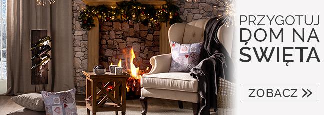 Przygotuj dom na Święta