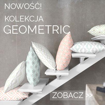 Nowość kolekcja Geometric