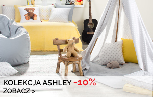 Kolekcja Ashley -10%
