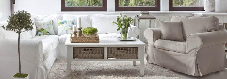 Kolekcja Cotton Panama