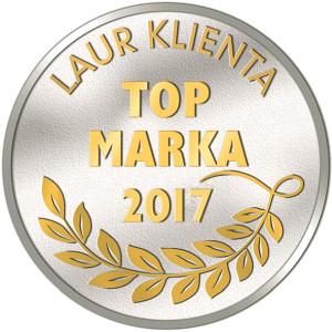 Laur Klienta - TOP MARKA 2017