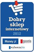 Dobry sklep 2012