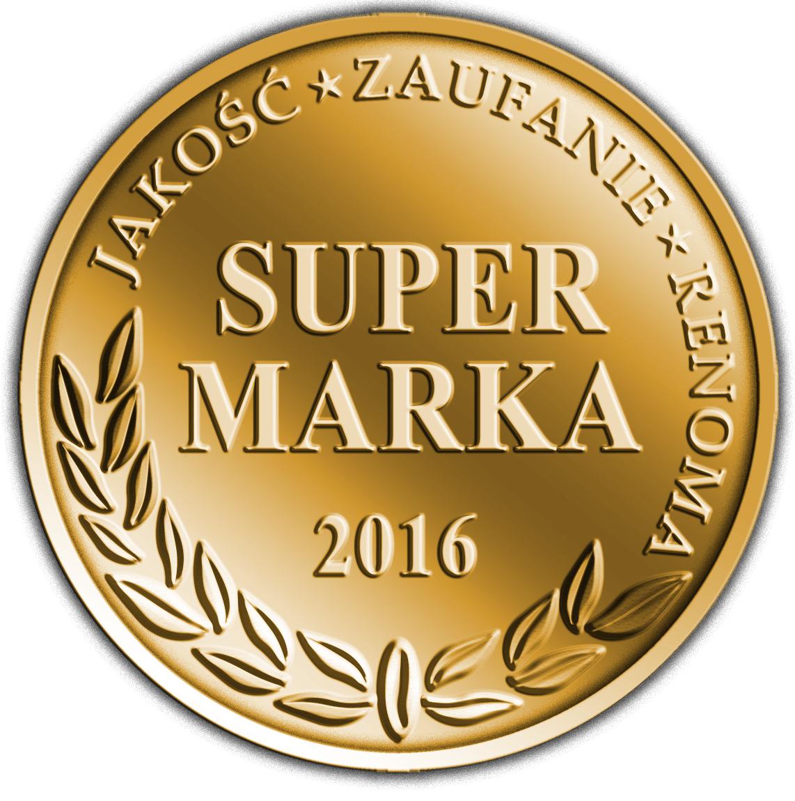 Super Marka 2016