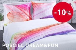 Pościel Dream&Fun -10%