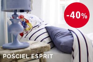 Pościel Esprit -40%