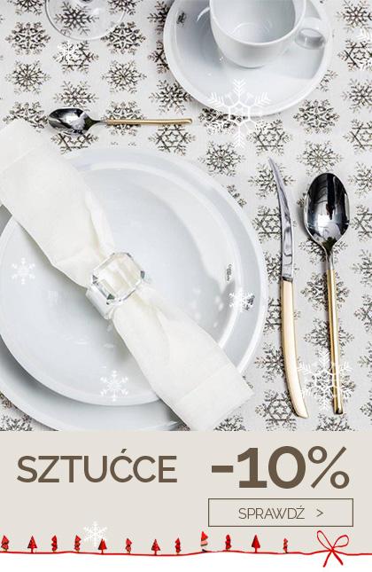 Sztućce -10%