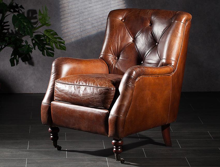 Meble - fotele, komody, krzesła, konsole i inne