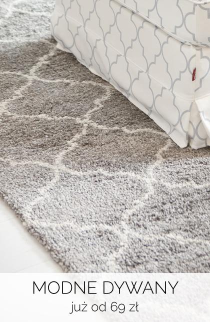 Moden dywany już od 69zł