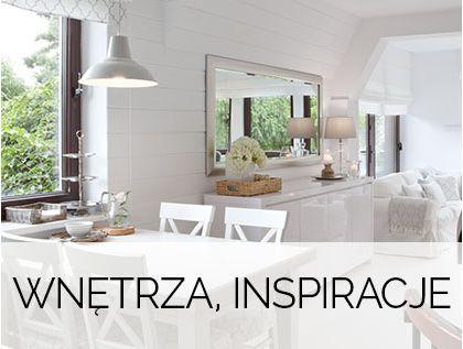 Wnętrza, inspiracje