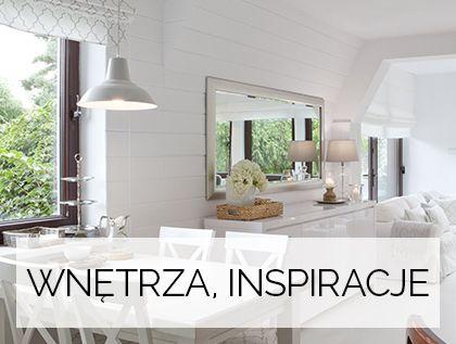 Wnętrza inspiracje